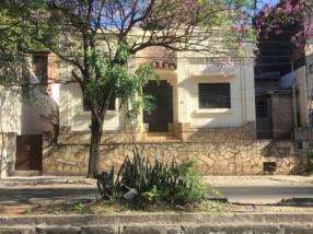 Casa para vivienda u oficina sobre Av. Rodríguez de Francia
