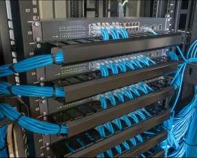 Instalación configuración y asesoramiento de redes networking