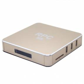TV BOX R90 4K Ultra HD