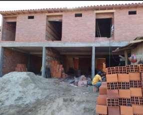 Duplex en Fernando de la Mora zona Sur Y5466