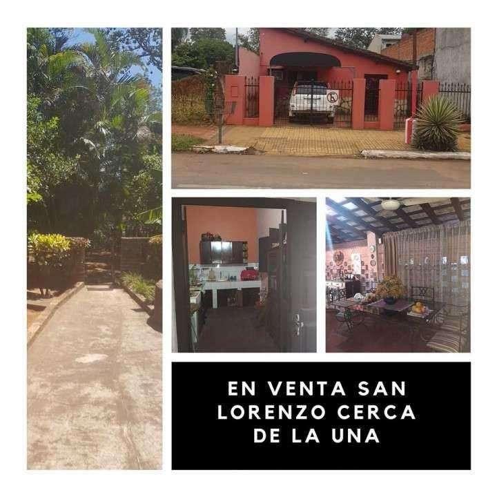 Casa en San Lorenzo - 0