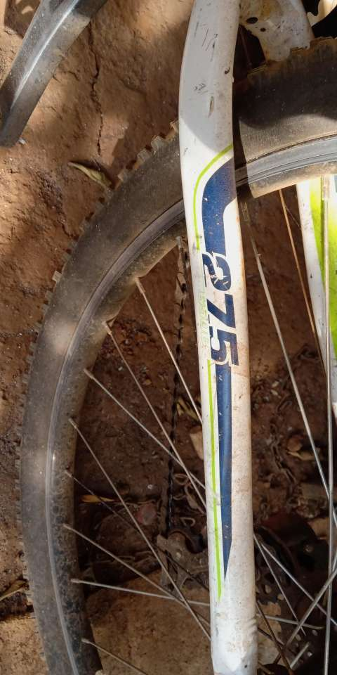 Bicicleta GT Agressor - 2