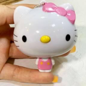 Centímetro de Hello kitty