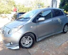 Toyota new vitz 2007/08