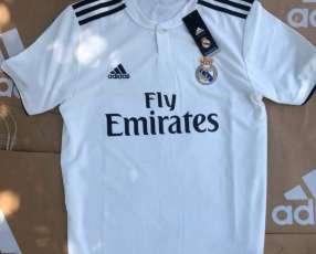 Casaca del Real Madrid