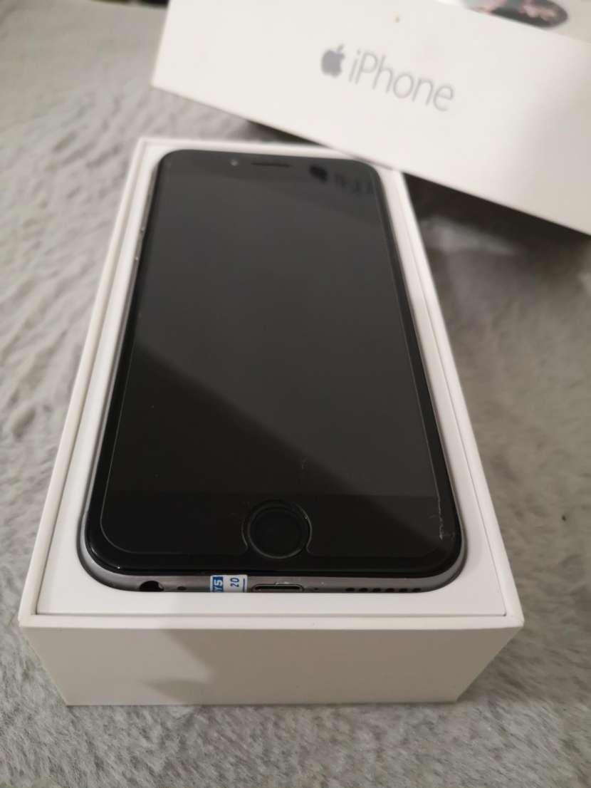 iPhone 6 de 64 gb - 6