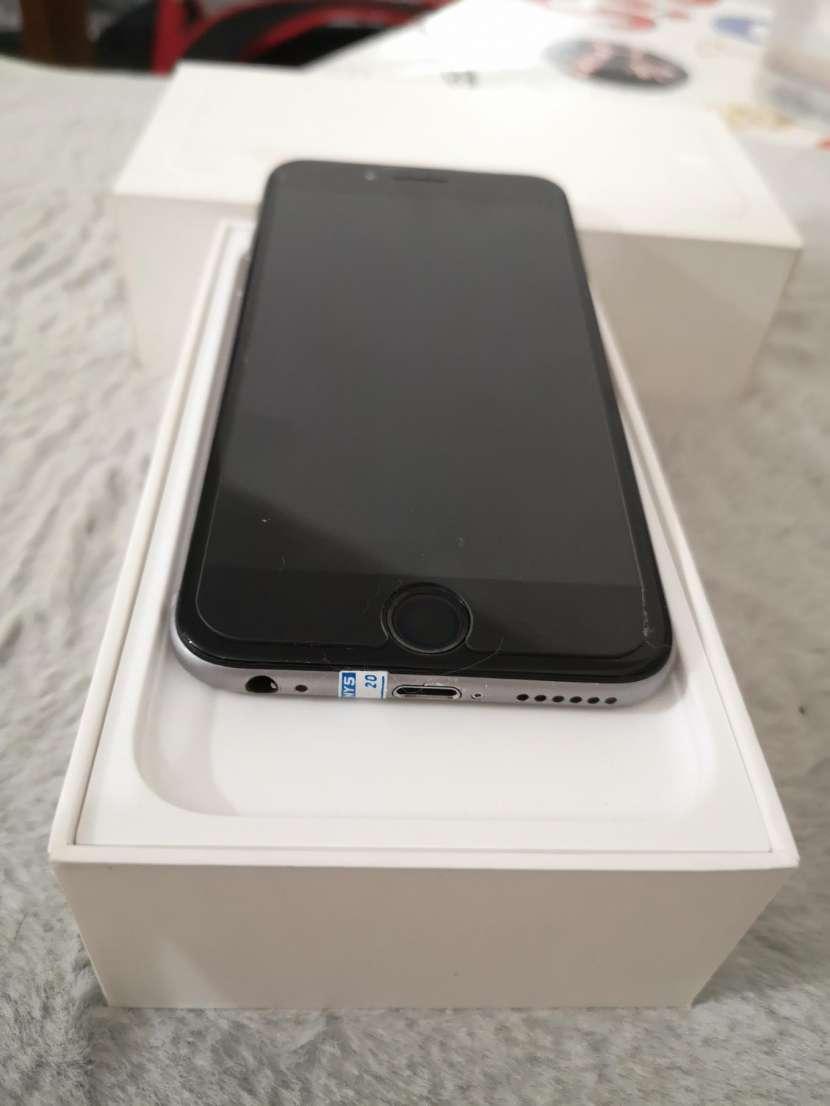 iPhone 6 de 64 gb - 8