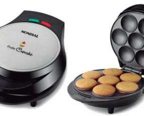 Cupcake maker pratic Mondial