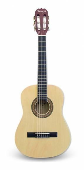 Guitarra acústica vizcaya (tamaño mini)