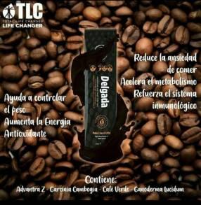 Cafe adelgazante de alto rendimiento