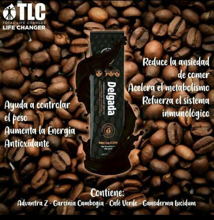 Cafe adelgazante de alto rendimiento - 0