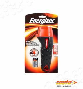 Linterna Energizer goma enrub21e 2AA con pila