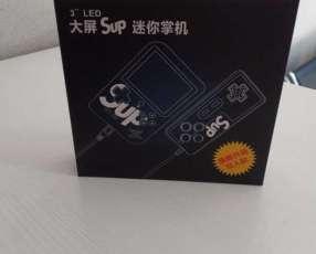 Game Box SUP 400 juegos