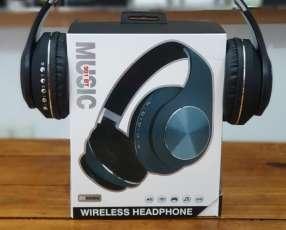 Auricular wireless