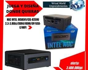 Mini PC NUC