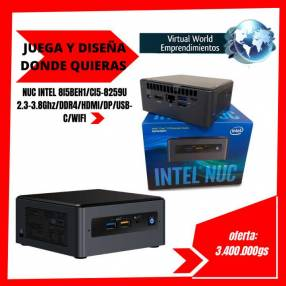 Mini PC NUC