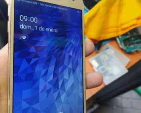 Samsung Galaxy J4 impecable