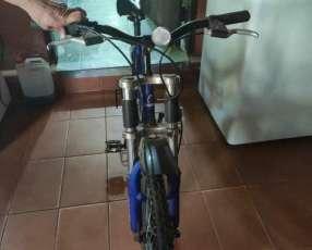 Bicicleta Caloi Profox