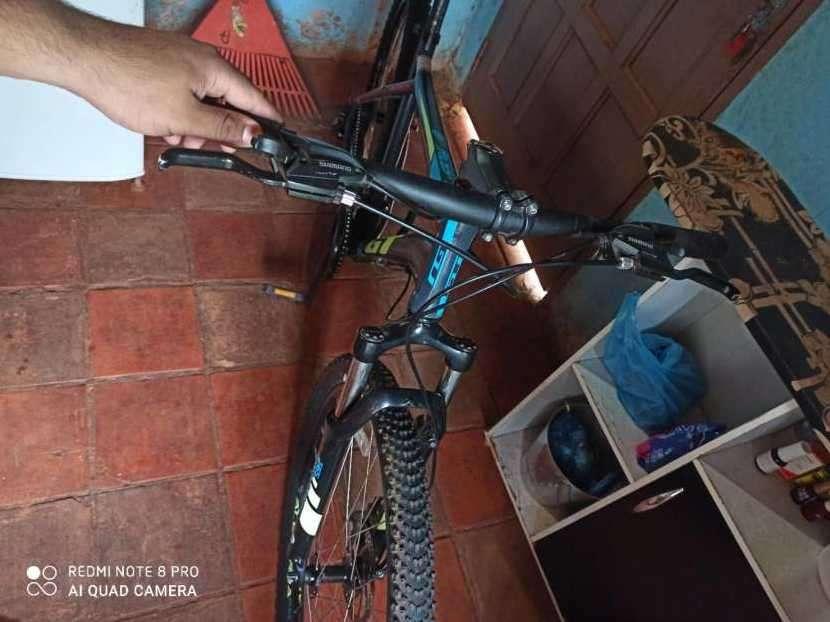 Bicicleta GT aro 27.5 - 2