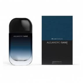 Perfume para hombre ALEJANDRO SANZ MI ACORDE EL Eau de Toilette 100ML