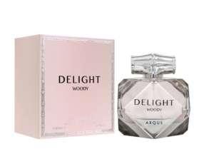 Perfume Arqus Delight Woody Women Eau de Parfum 100 ml