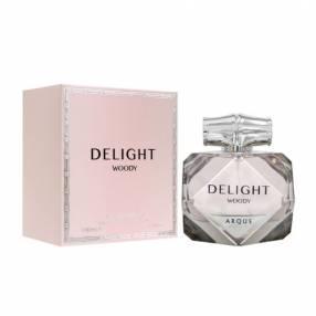 Perfume para mujer ARQUS DELIGHT WOODY Eau de Parfum 100 ML