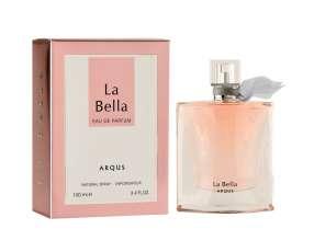 Perfume Arqus La Bella women Eau de Parfum 100 ml