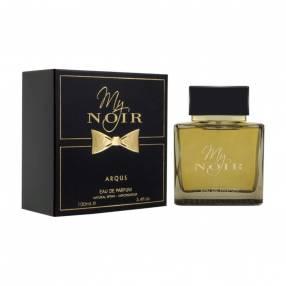 Perfume para mujer ARQUS MY NOIR  Eau de Parfum 100 ML