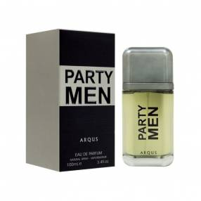 Perfume para hombre ARQUS PARTY Eau de Parfum 100 ML