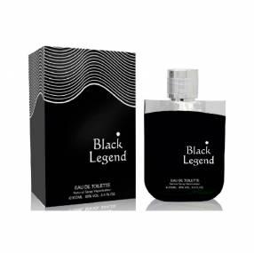 Perfume para hombre SNIFF BLACK LEGEND Eau de Toilette 100 ML