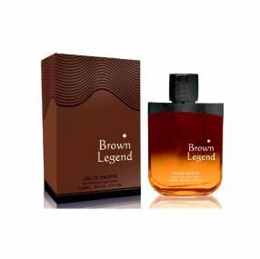 Perfume para hombre SNIFF BROWN LEGEND Eau de Toilette 100 ML