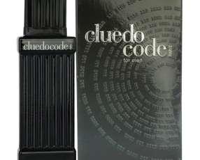 Perfume NUVISION CLUEDO CODE MEN 100 ML