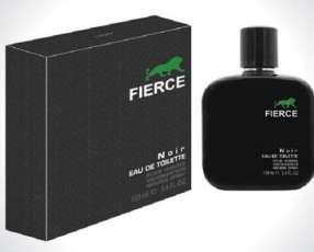 Perfume Sniff Fierce Noir men Eau de Toilette 100 ml