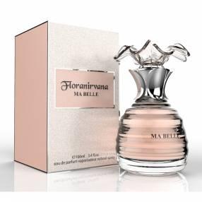 Perfume para mujer NUVISION FLORANIRVANA MA BELLE Eau de Parfum 100 ML