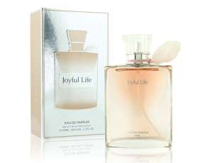 Perfume Sniff Joyful Life women Eau de Parfum 100 ml