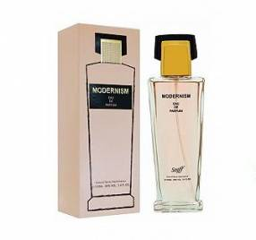Perfume para mujer SNIFF MODERNISM Eau de Parfum 100 ML