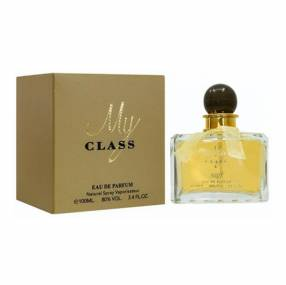 Perfume para mujer SNIFF MY CLASS Eau de Parfum 100 ML