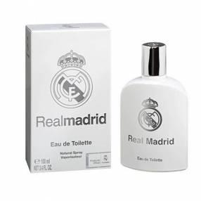 Perfume para hombre REAL MADRID Eau de Toilette 100 ML