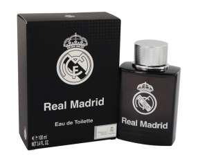 Perfume Real Madrid Black Eau de Toilette 100 ml