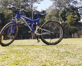 Bicicleta Caloi Pro Fox
