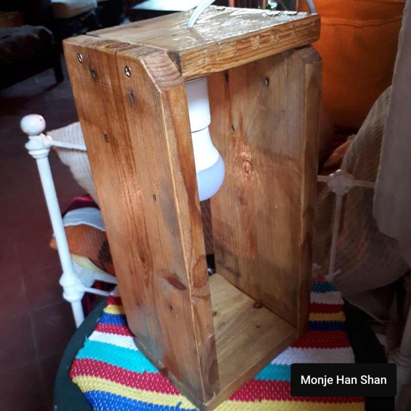 Lámpara de mesa - 2