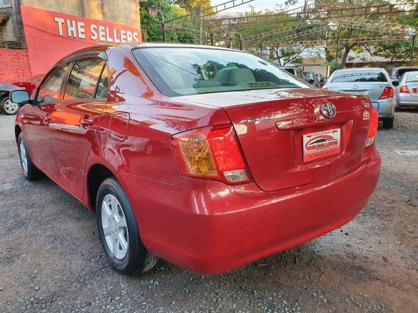 Toyota Corolla Axio 2008 - 7