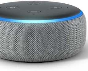 Parlante inteligente con Alexa Echo Dot 3ra generación