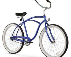 Bicicleta urbana Firmstrong