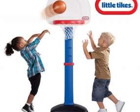 Juego de Basketball TotSports Easy Score Little Tikes