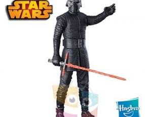 Kylo Ren Star Wars Hasbro Hero Series
