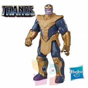 Muñeco Thanos Deluxe 30 cm Marvel Avengers: Endgame Hasbro