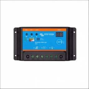 Controlador de carga PWM-Light 12V 24V 20A Victron Energy