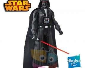 Star Wars Rebels Hasbro Darth Vader figura electrónica