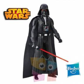 Star Wars Rebels Hasbro Darth Vader figura electrónica
